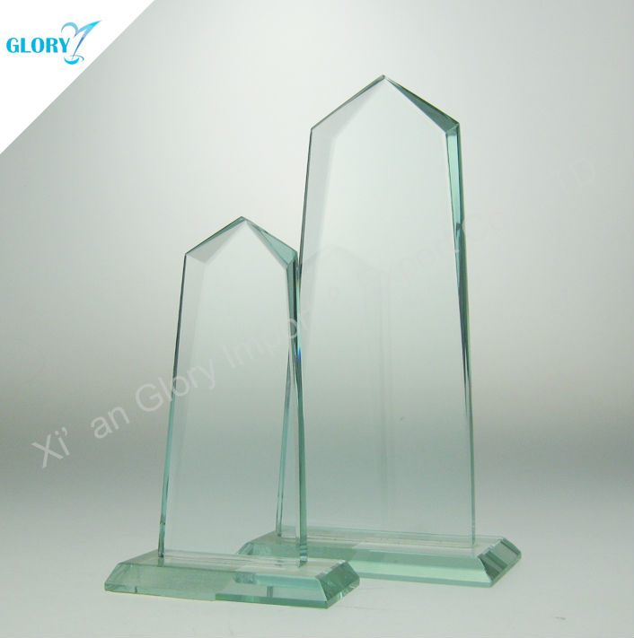 Blank Jade Laser Engraving Designs On Glass Gift Item