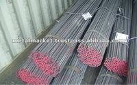 REINFORCING DEFORMED STEEL BAR