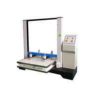 Paper Board Pressure Resistance Testing Equipment