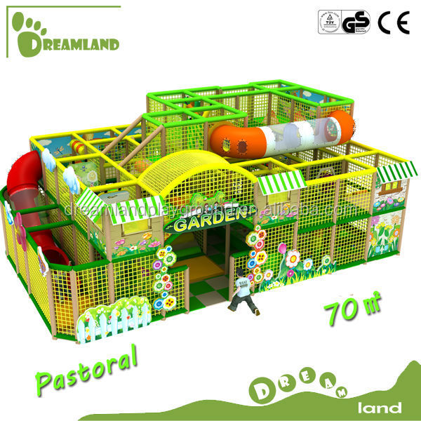 Top Quality Service Commercial Indoor Kids
