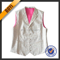 Latest Young Mens New Fashion Gym Vest