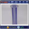 Plexiglass acrylic rod transparent/colored rod acrylic bubble rod