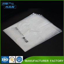 Biodegradable Recyclable Plastic Packing Bag Custom Printed Clear Plastic Bread Bags