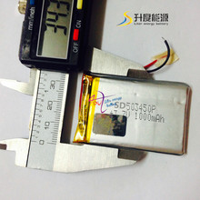 SD 503450 1000mah DescriptionOne year warranty for all our batteries!Tracking number for reliable and fast shipping !