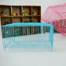 New Small Transportation Rabbit Farming Cage for Sale