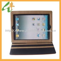 2012 newest design pu leather tablet case