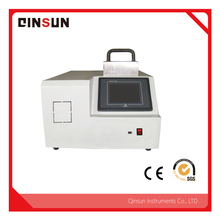 Intelligent plate thermal conductivity tester/Ceramic thermal conductivity tester