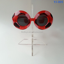 Football Flashing Sunglasses