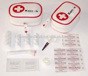 school first aid kit LF-18
