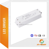 xz-power economy 200-240v ac 100-350ma 27-42V constant current 16power output led driver