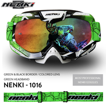 Anti scratch Anti fog lens Cool beauty Moto MX Sports Goggles