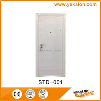Yekalon Modern Modern steel security door STD-001