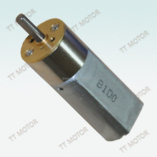 dc gear motor 6v for tattoo machine