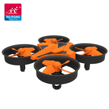Newest Safety Drone Professional RC Ultralight 4-axis Aircraft For Kids BR6