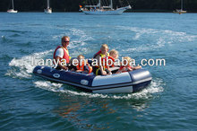 Liya 2m- 6.5m hypalon Inflatable boat made in china