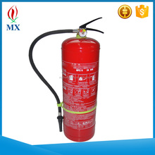 water type fire extinguisher/fire fighting equipment/foam fire extinguisher and fire extinguisher cylinder