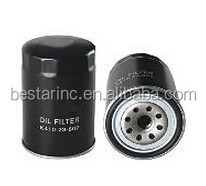 KIA car / truck parts oil filter K410-23-802