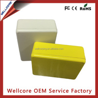 Hot Sale! Bluetooth 4.0 Module Ble 4.0+ Wifi Module Bluetooth Low Energy Ibeacon With Case And Battery ---Welcome OEM !