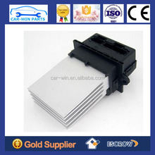 6441L1 7701045870 6441.L1 77 01 045 870 509885 heater blower fan motor resistor for peugeot 406 renault master megane scenic