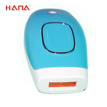 HANA Good Quality germany skin solution hair removal machines ipl home