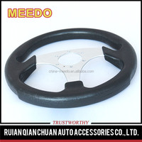 Factory sale various widely used bus steering wheel