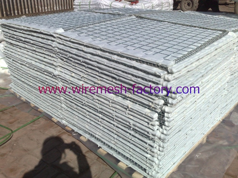 hesco type military barrier hesco barriers for sale