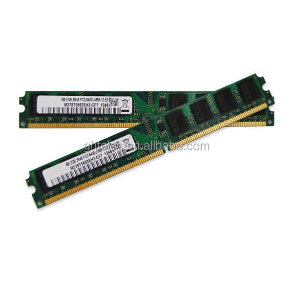 electronic scrap with ETT original chipsets ddr2 ram 2gb price