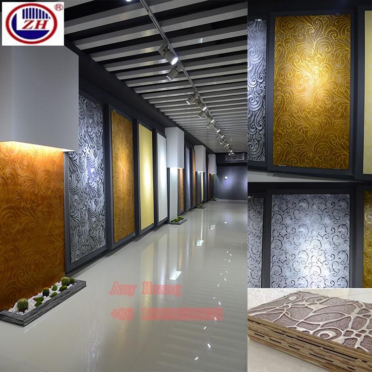 factory offer home ktv hotel decor decoration mdf. Black Bedroom Furniture Sets. Home Design Ideas