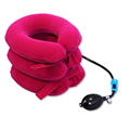 Best-selling Air Pump Cervical Collar / Air Neck Traction /inflatable Cervical Collar
