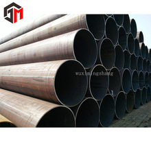 China manufacturer api 5ct welded pipe