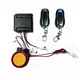 Best Selling Car Alarm System Wireless Security Alarm System