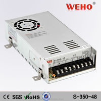 350w single output S-350-48 350w switching power supply (smps)