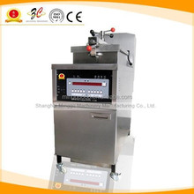 2014 New!!! type pressure fryer/equipments used in kfc
