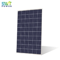 Strong Compressive Strength 150W China Solar Panel Wholesale