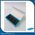 Custom high quality Pantone color paperboard paper box / paper gift box