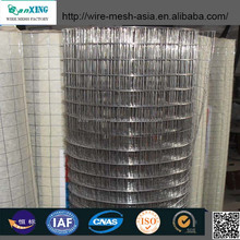 Stainless Steel welded wire mesh 304 316 316L SS fencing wire