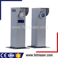 Low cost laser beam fence security system with CE certificate XD-A