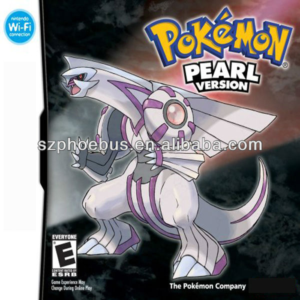 Hot selling Pokemon playing card pokemon game card for ds Paypal accept