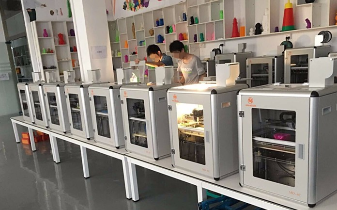 Large Build size 300*200*500mm Make model / 3d metal printer / 3d printer machine price