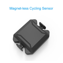 CooSpo Auto Bicycle ANT BLE Speed Distance Cadence Sensor