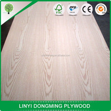 Veneer Plywood Door Design Oak Faced Plywood Panel