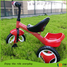 Children Top High Quality Pedal Car For Big Kids Toy Baby Tricycle Online
