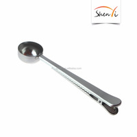Hot Sale Stainless Steel Coffee Spoon