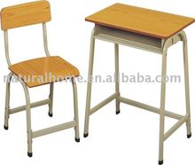 Student table and chair (KTJW-06A)