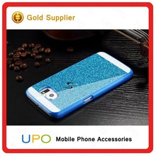 [UPO] Fashionable Bling Back Cover Case Glitter Hard PC Case for Samsung Galaxy NOTE 3 NOTE 4 NOTE 5 S6 Edge