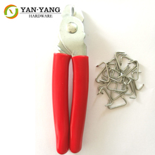 Cheap hog ring plier made in China