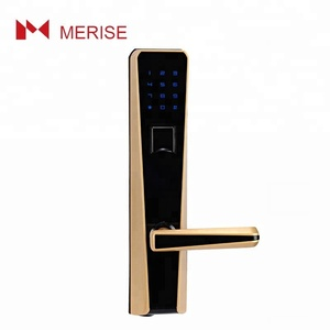 fingerprint safe lock mechanism micro electronic lock