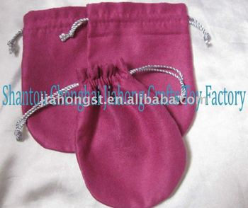 jewelry packing pouch bag