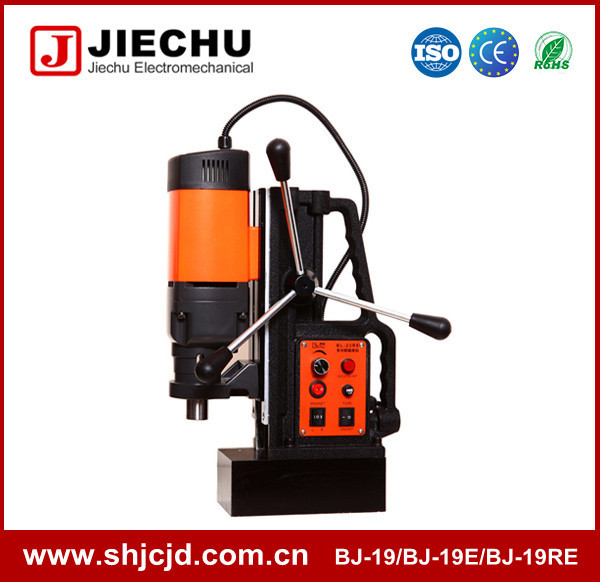 19mm BJ-19RE electric hand tools,magnetic power drill machine manufacture