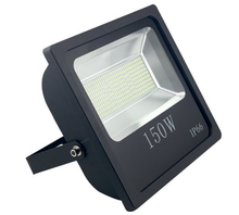 12v 20000 lumen smd IP66 outdoor 10w to 250w led flood light fixtures 220v with 2 Years Warranty for square lighting